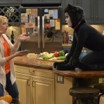 Melissa & Joey Halloween Special 2014 Witch Came First (4)