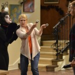 Melissa & Joey Halloween Special 2014 Witch Came First (2)