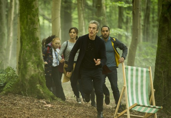 Doctor Who Season 8 Episode 10 In the Forest of the Night (5)