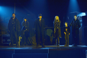 The Strain Episode 13 The Master (10)