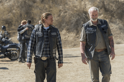 Sons of Anarchy Season 7 Episode 8 The Separation of Crows (1)