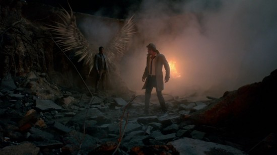 John and Manny - Constantine