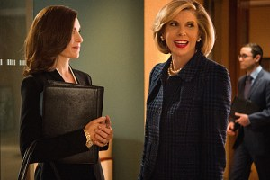 the good wife 607 Message Discipline 02