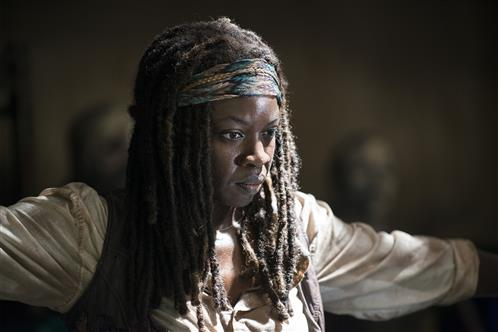 The Walking Dead Season 5 Episode 2 Strangers (3)