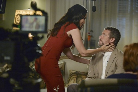 Revenge Season 4 Episode 6 Damage (9)