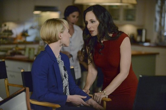Revenge Season 4 Episode 6 Damage (3)