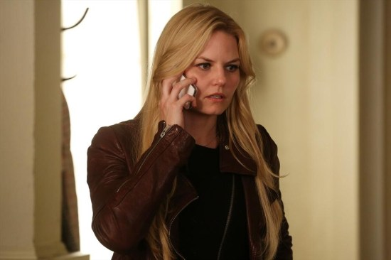 Once Upon a Time Season 4 Episode 7 The Snow Queen (1)