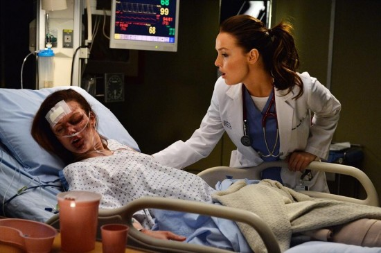 Grey's Anatomy Season 11 Episode 6 Don't Let's Start (1)