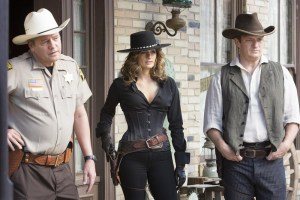 Castle Season 7 Episode 7 Once Upon A Time in the West (8)