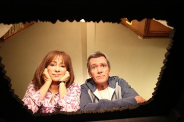 The Middle Season 6 Episode 6 The Sink Hole (7)