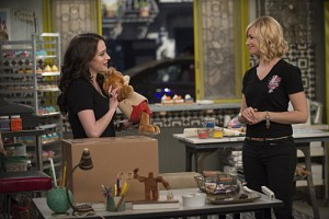 2 broke girls 403 And the Childhood Not Included 07