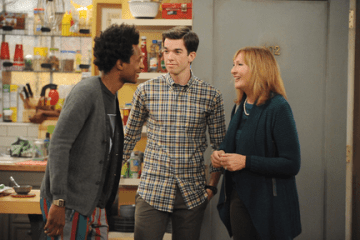 Mulaney Episode 5 In the Name of the Mother, and the Son and the Holy Andre (13)