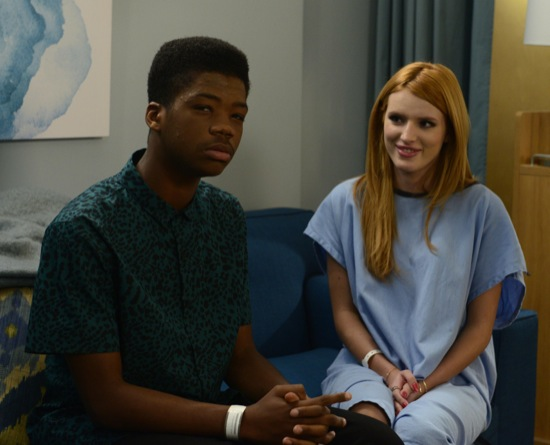 Red Band Society 109 How Did We Get Here 03