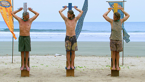Survivor Blood vs Water 2910 This Is Where We Build Trust 04