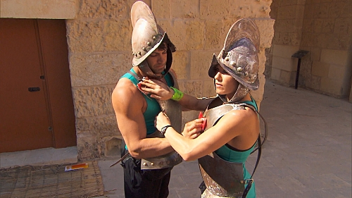 The Amazing Race 2508 Hot Sexy Knights 06