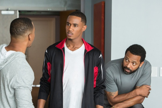 Survivor's Remorse 2014 Six 106