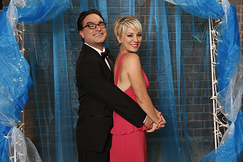 the big bang theory 808 The Prom Equivalency 14
