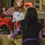 Switched at Birth Holiday Special 2014 Yuletide Fortune Tellers (13)