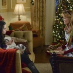Switched at Birth Holiday Special 2014 Yuletide Fortune Tellers (12)