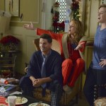 Switched at Birth Holiday Special 2014 Yuletide Fortune Tellers (3)
