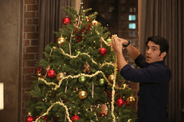 The Mindy Project Season 3 Episode 11 Christmas (6)