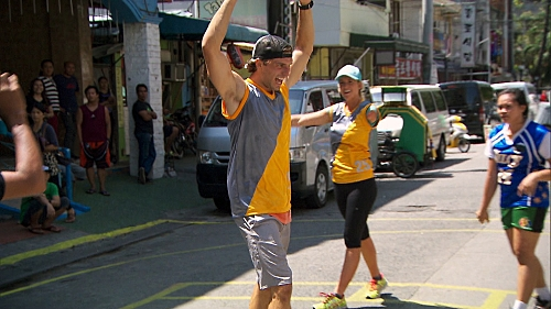 The Amazing Race Season 25 Episode 11 Hooping It Up 09