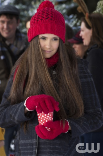The Vampire Diaries Season 6 Episode 10 Christmas Through Your Eyes 06