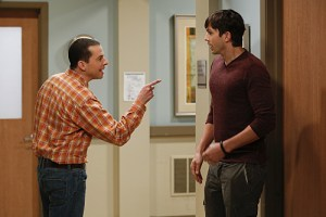 Two and a Half Men Season 12 Episode 6 Alan Shot A Little Girl 09
