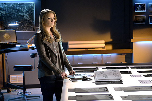 CSI Hero To Zero Season 15 Episode 15 01