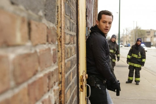 "Chicago Fire (NBC) ""Let Him Die"" Season 3 Episode 11"