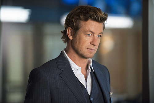The Mentalist Copper Bullet Season 7 Episode 9 06