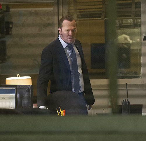 Blue Bloods In the Box Season 5 Episode 16 02