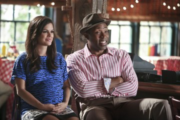 Hart Of Dixie The Butterstick Tab Season 4 Episode 7 07
