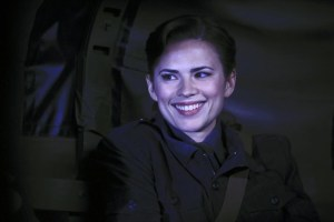 """Marvel's Agent Carter """"The Iron Ceiling"""" Episode 5"""