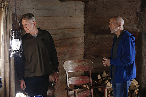 NCIS Cabin Fever Season 12 Episode 15 02