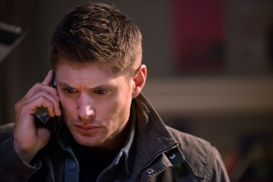 Supernatural Halt Catch Fire Season 10 Episode 13 01