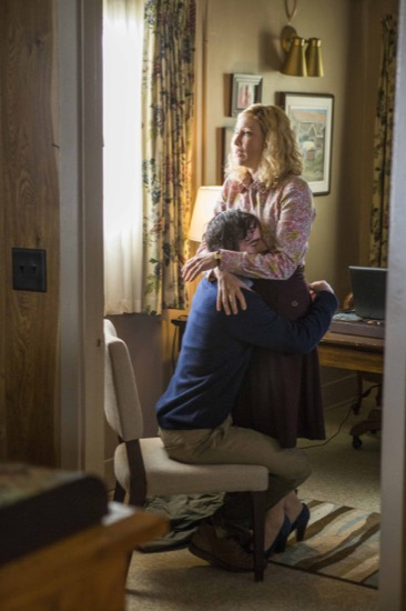 Bates Motel A Death in the Family Season 3 Episode 1 02