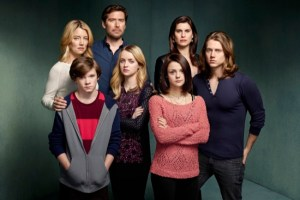 Finding Carter Season 2 Cast Shot
