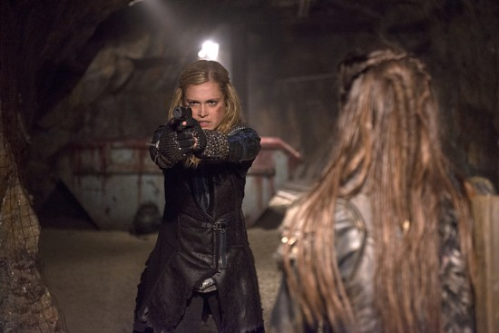 The 100 Blood Must Have Blood Part Two Season 2 Episode 16 01