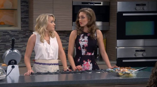 Young and Hungry Young Cookin Season 2 Episode 2 04