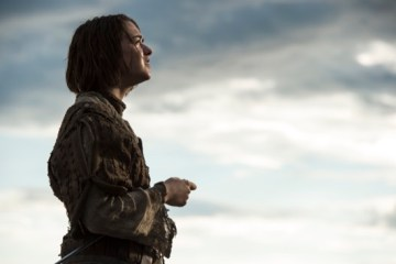 Game Of Thrones The House of Black and White Season 5 Episode 2 06