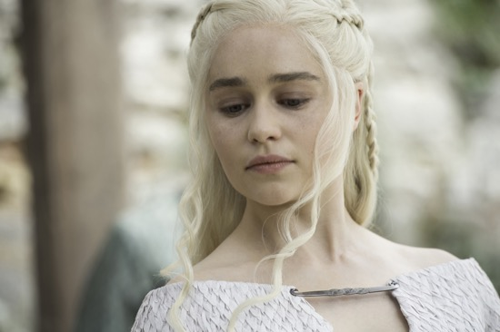 Game Of Thrones The House of Black and White Season 5 Episode 2 11