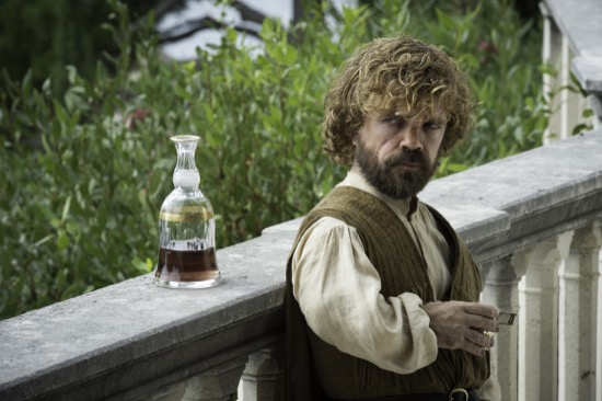Game Of Thrones The Wars to Come Season 5 Episode 1 04