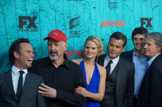 Justified Finale Red Carpet 02