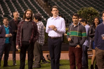 Silicon Valley Sand Hill Shuffle Season 2 Episode 1 01