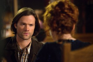 Supernatural Book of the Damned Season 10 Episode 18 15