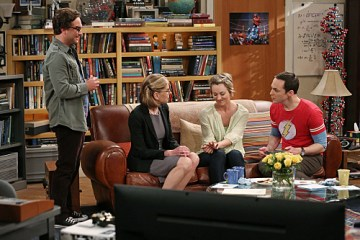 The Big Bang Theory The Maternal Combustion Season 8 Episode 23 1