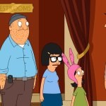 Bob's Burgers Eat Spray Linda Season 5 Episode 18 (6)