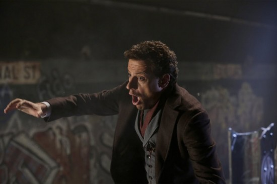"""Forever """"The Last Death of Henry Morgan"""" Episode 22 (3)"""