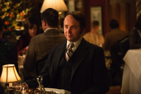 Mad Men The Milk and Honey Route  Season 7 Episode 13 2